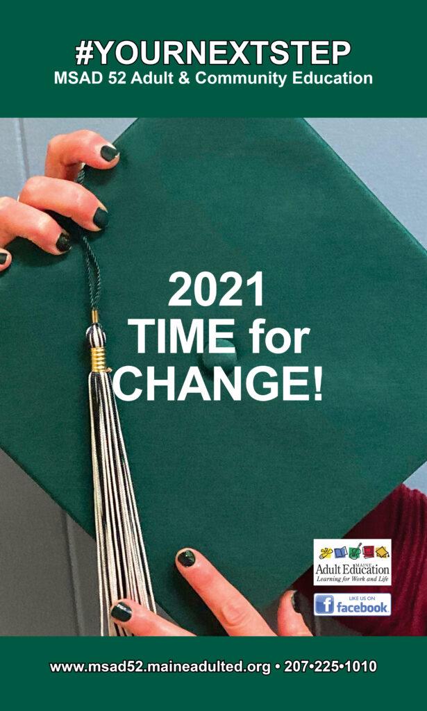 MSAD52 Adult & Community Education image #2124