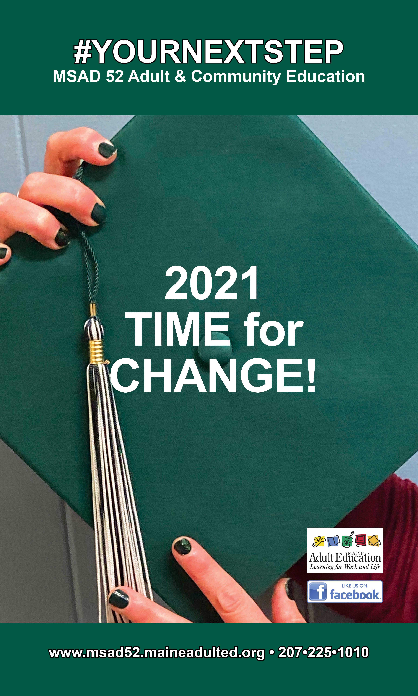 MSAD52 Adult & Community Education image #2116