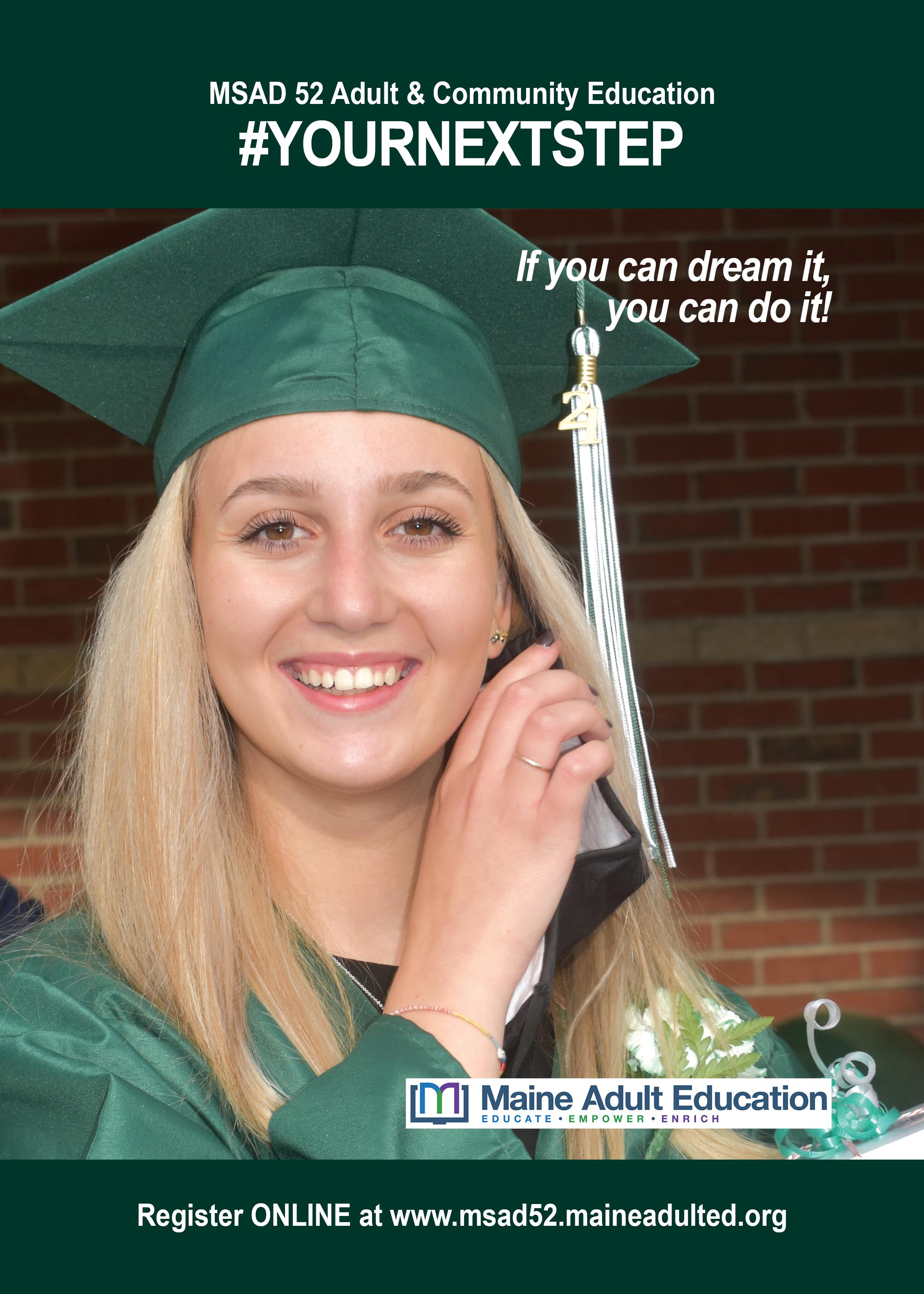MSAD52 Adult & Community Education image #2615