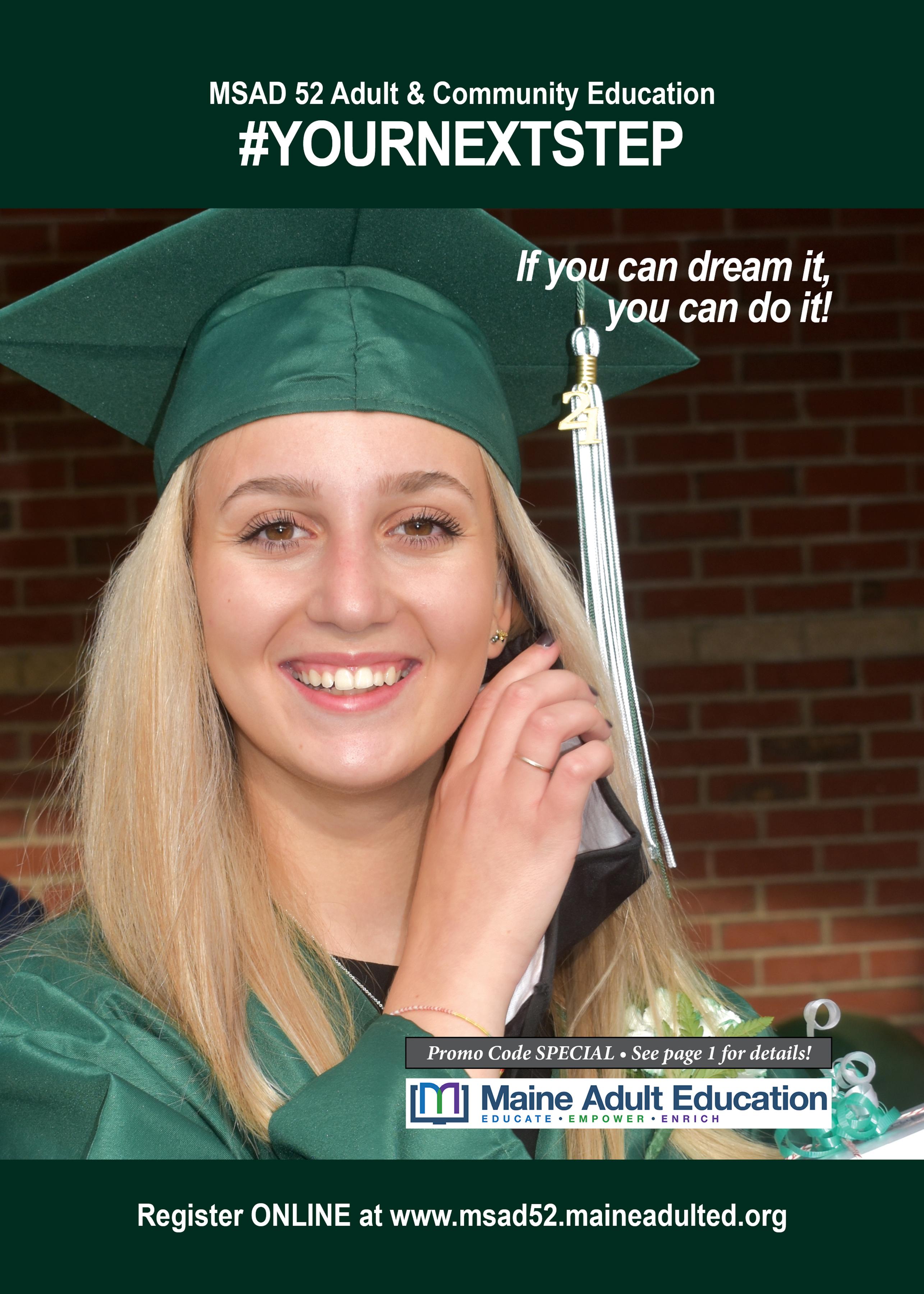 MSAD52 Adult & Community Education image #2649